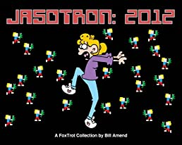 Jasotron: 2012: A FoxTrot Collection