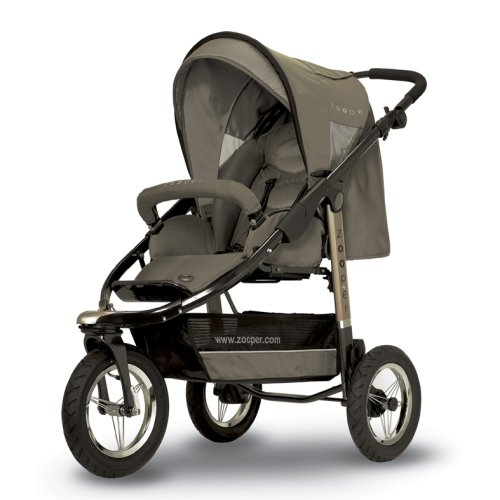 Zooper Zydeco Stroller Brown - Buy Zooper Zydeco Stroller Brown - Purchase Zooper Zydeco Stroller Brown (Sports & Outdoors, Categories)