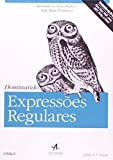 img - for Dominando Express es Regulares book / textbook / text book