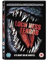 Loch Ness Terror (Beyond Loch Ness) [DVD] [2008]