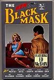 The New Black Mask: Number 7 (0156654865) by Bruccoli, Matthew Joseph