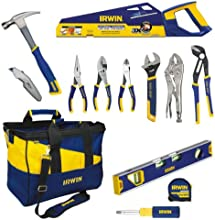 Irwin Tools 1868997 Multiple Tool Set, 13-Piece