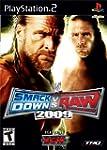 WWE Smackdown vs. Raw 2009: Greatest...