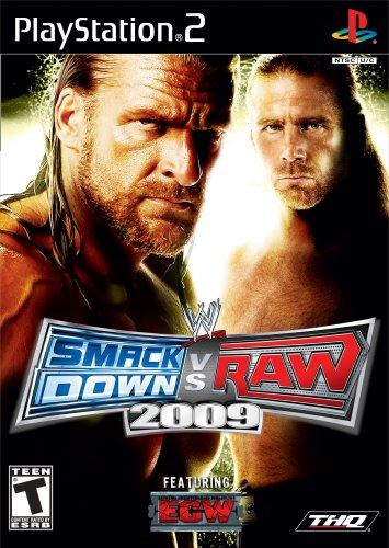 Smackdown Vs. Raw 2009