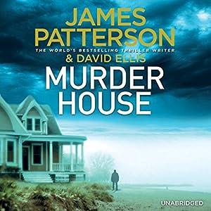 Murder House Audiobook