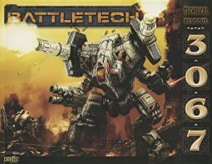 Battletech Technical Readout 3067 by Herbert Beas, Randall N. Bills and Loren L. Coleman