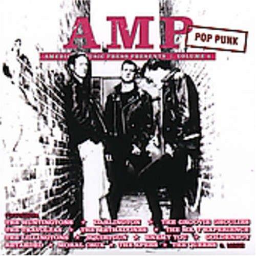 Amp Magazine Presents: Pop Punk 4