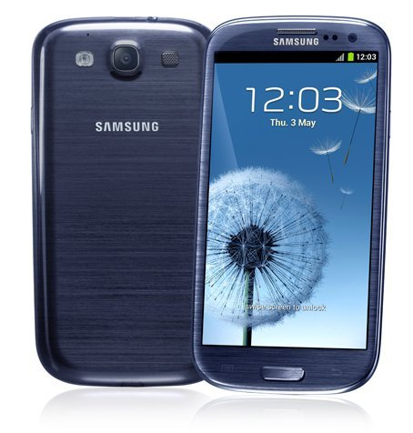 Setting up and Runing Ubuntu on Samsung Galaxy  S III GT-i9300