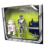 Droids Star Wars 12 Inch Kenner Gentle Giant Exclusive Jumbo Figure 3-Pack