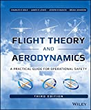 img - for Flight Theory and Aerodynamics: A Practical Guide for Operational Safety book / textbook / text book