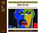 William Shakespeare Macbeth (Unabridged)
