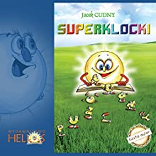 Superklocki (       UNABRIDGED) by Jacek Cudny Narrated by Jacek Cudny