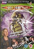 Doctor Who Dvd Files #25 - Series 4 Episodes 7 & 8 - The Unicorn And The Wasp & Silence In The Library Part 1 of 2