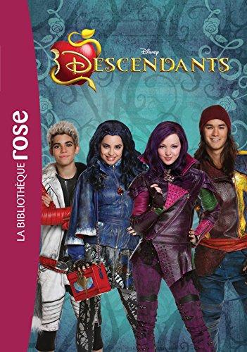Descendants - Le roman du film (Bibliothèque Rose Plus)