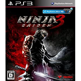 NINJA GAIDEN 3 ()