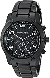 Michael Kors Watches Caine Metal Chrono Watch