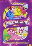 echange, troc Mon Petit Poney - Coffret  volume 2  : gourmande, la fête des poneys