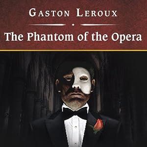 The Phantom of the Opera Audiobook