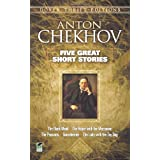 Five Great Short Stories (Dover Thrift Editions) ~ Anton Chekhov