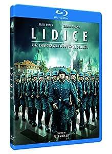 Lidice [Blu-ray]