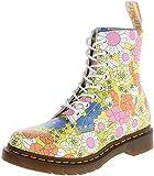 Dr. Martens PASCAL Vintage Daisy Damen Stiefel