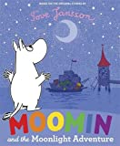 Moomin and the Moonlight Adventure. Tove Jansson (014133519X) by Jansson, Tove