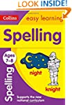 Spelling Ages 7-8: New Edition (Colli...