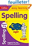 Collins Easy Learning Age 7-11 -- Spe...