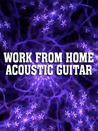 Work from home song cover - Acoustic guitar cover