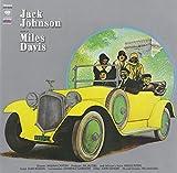Tribute to Jack Johnson by Miles Davis (2013-10-15)