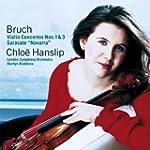 Bruch : Concertos pour violon n� 1 et...