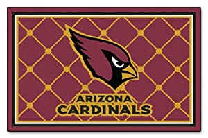 Arizona Cardinals Rug by Fanmats