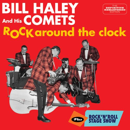 Bill Haley &Amp; His Comets - Rock