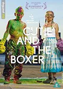Cutie and the Boxer [DVD]