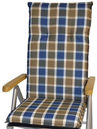 cuscini-per-esterno-per-schienale-alto-per-sedie-da-giardino-karo-grigio-blu