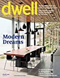 img - for Dwell Magazine October 2014 - Modern Dreams Incredible Homes From Portland to Sweden book / textbook / text book
