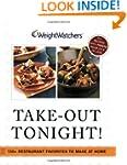 Weight Watchers Take-Out Tonight!: 15...