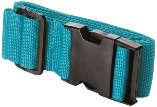 travel-smart-by-conair-luggage-strap-suitcase-belt-travel-accessories-teal-by-travel-smart