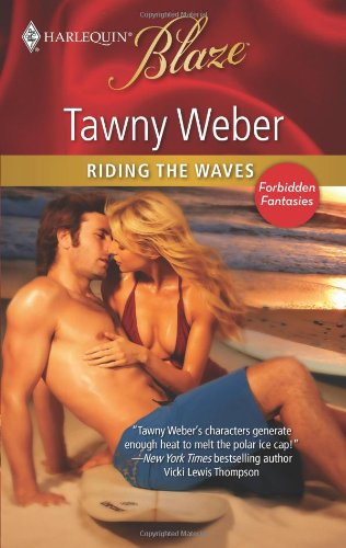 Image of Riding the Waves
