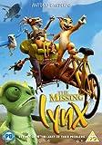 Missing Lynx [DVD]