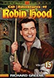 Adventures of Robin Hood - Volumes 1-15 (15-DVD) (2007)