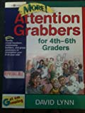 More Attention Grabbers for 4th-6th Grad...