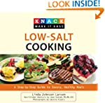 Knack Low-Salt Cooking: A Step-by-Ste...