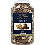 Merchant Gourmet Chef's Dried Mixed Mushrooms 400g
