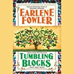 Tumbling Blocks (       UNABRIDGED) by Earlene Fowler Narrated by Johanna Parker