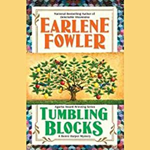 Tumbling Blocks | [Earlene Fowler]