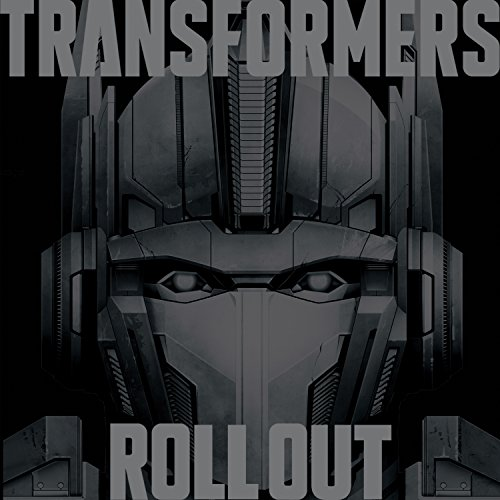 Transformers Roll Out by Imports