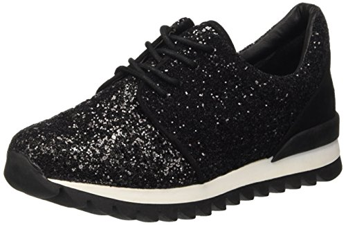 North Star 5496262, Scarpe Low-Top Donna, Nero (Nero), 38 EU