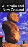 img - for Oxford Bookworms Factfiles: Australia and New Zealand: Level 3: 1000-Word Vocabulary (Oxford Bookworms Library Factfiles: Stage 3) book / textbook / text book