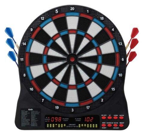 Gld Products 42-1031 Capella 13 Electronic Dartboard
